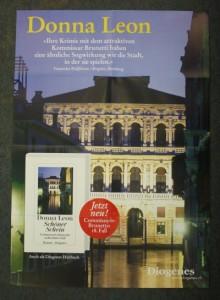 Poster Venedig Palazzo