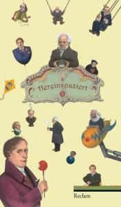 Plakat Reclam Verlag