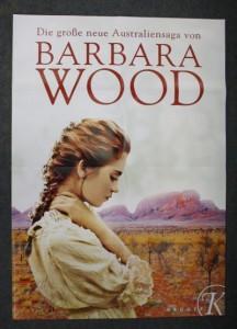 Barbara Wood Poster