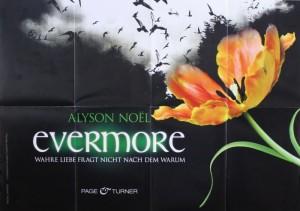 Alyson Noel Die Evermore Reihe