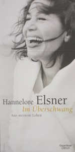Plakat Hannelore Elsner