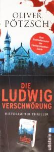 Plakat Die Ludwig-Verschwörung