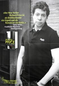 Poster Richard Price