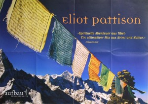 Eliot Pattison Tibet Krimis