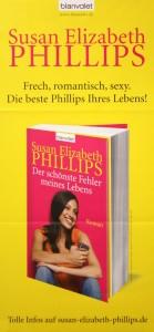 Die beste Phillips ihres Lebens