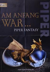 Poster Piper Fantasy