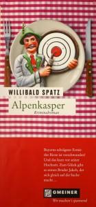 Willibald Spatz Alpenkasper
