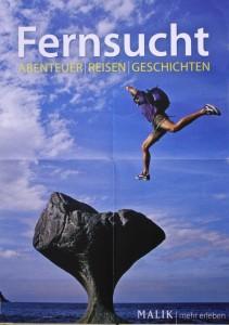 Plakat Malik Verlag