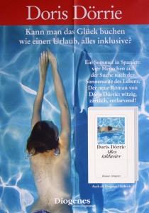Plakat Dorris Dörrie