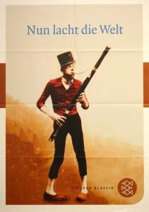 Plakat Fischer Klassik