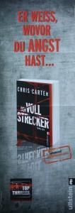 Krimi von Chris Carter