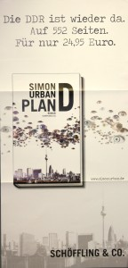 Poster Simon Urban Plan D