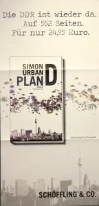 Poster Simon Urban Plan D