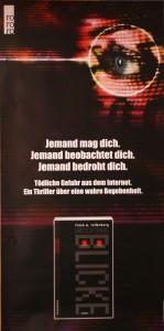 Thriller Rowohlt Paperback