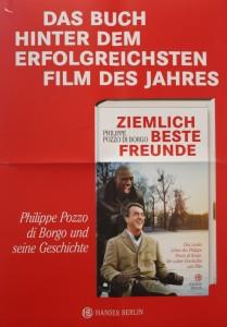 Plakat zum erfolgreichsten Film des Jahres